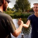 Mit Angelschein macht angeln mehr Spaß