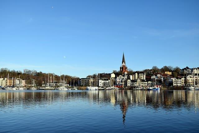 Angeln Flensburg