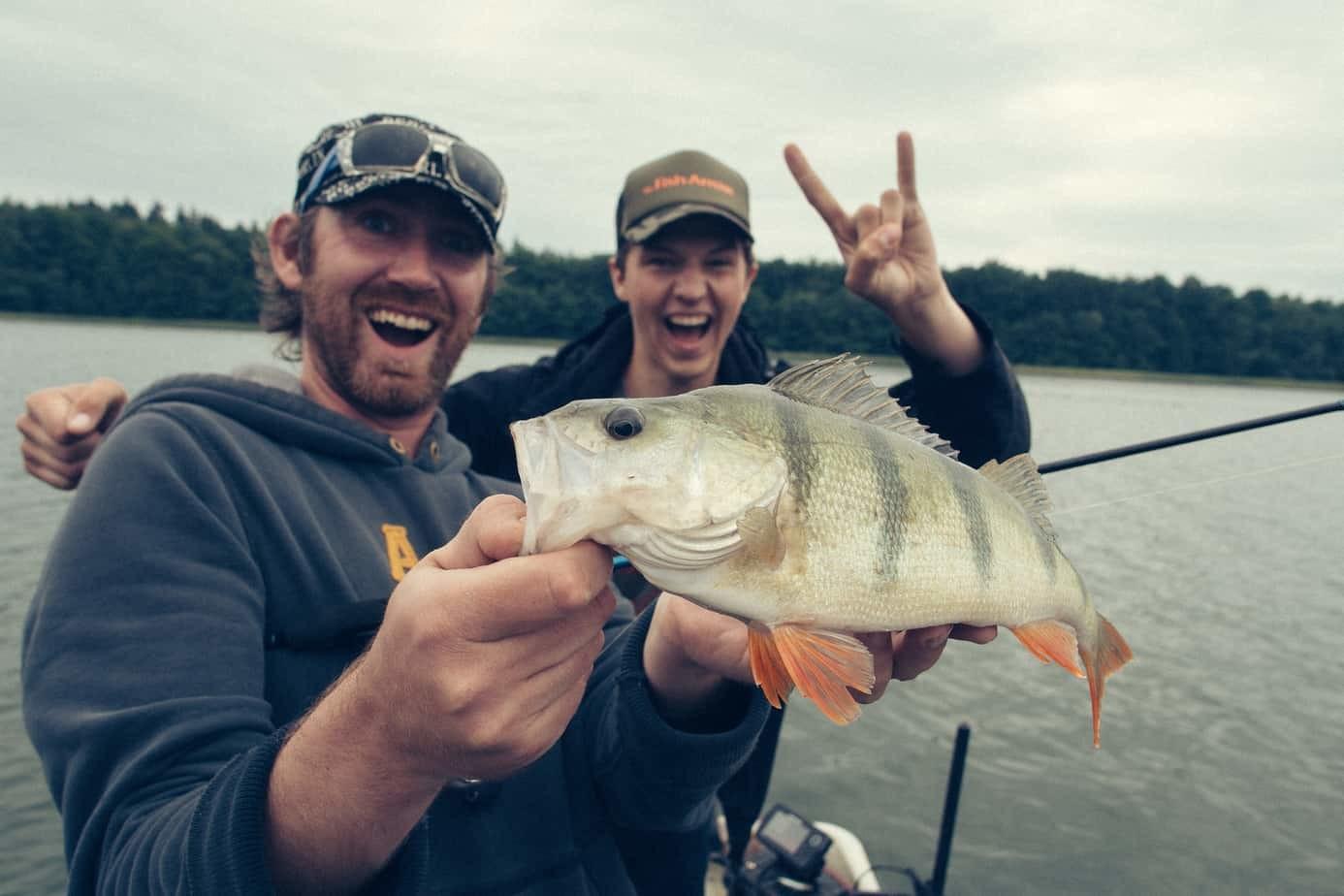 Fischerprüfung machen